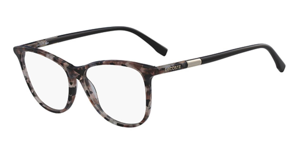 4c68b5a6f775 Lacoste L2822 Eyeglasses Frames