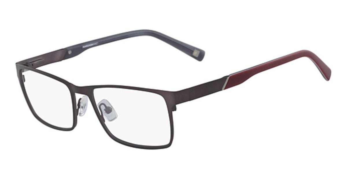 Marchon M Bloomingdale Eyeglasses Frames