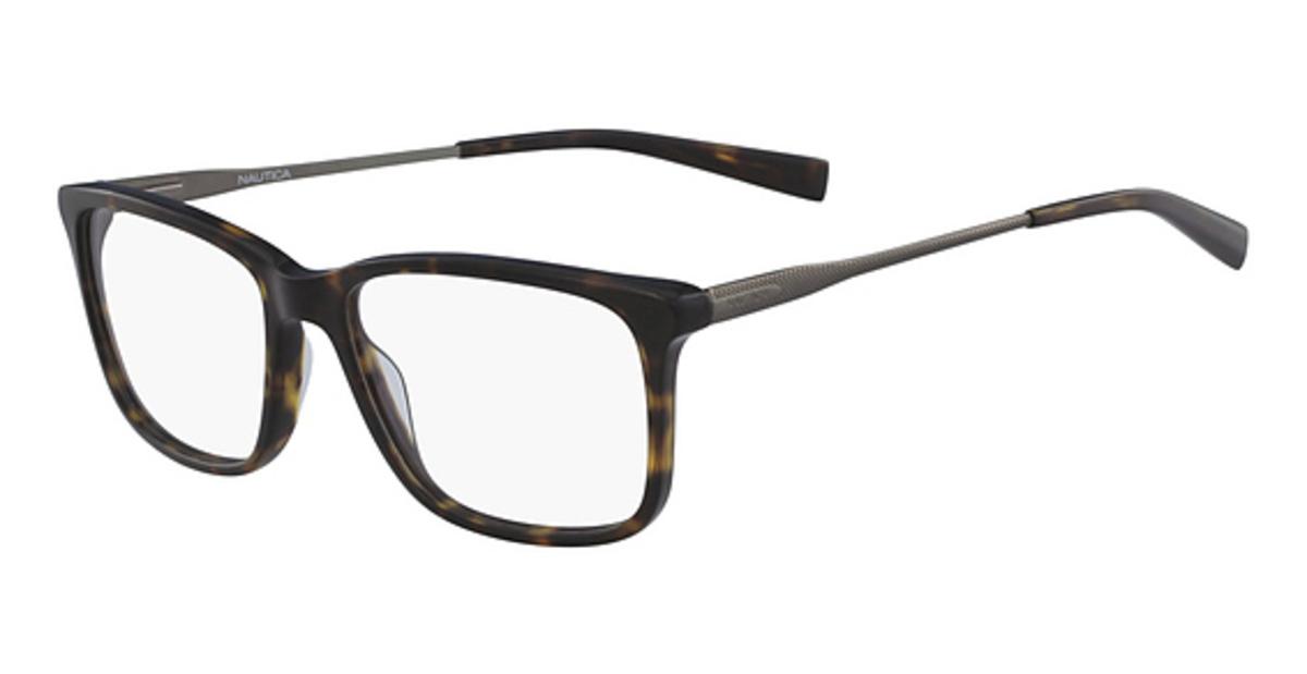 a7fdc36c6bc Nautica N8138 Eyeglasses Frames