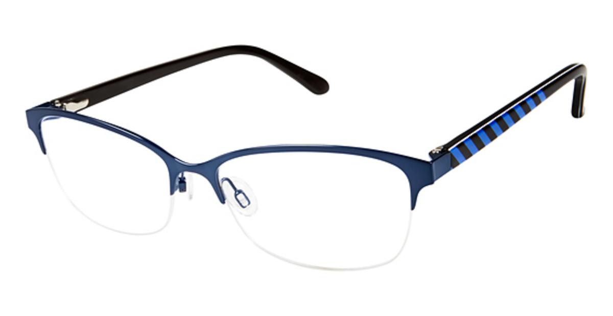 26332515087 Lulu Guinness L786 Eyeglasses Frames