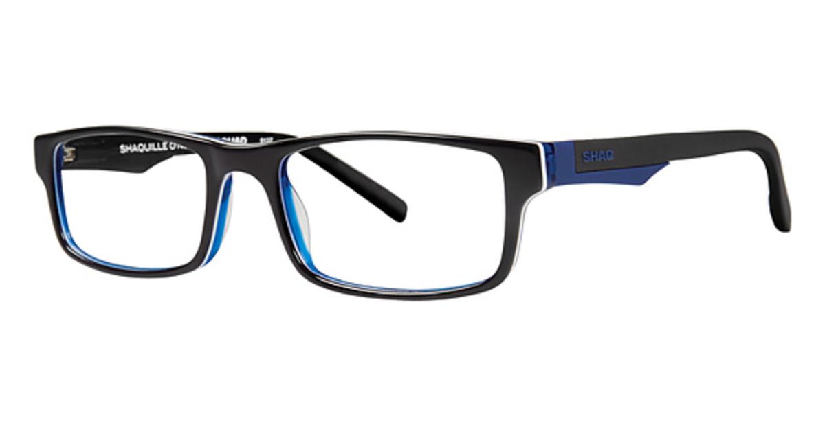 Shaquille O'Neal QD 512Z Eyeglasses