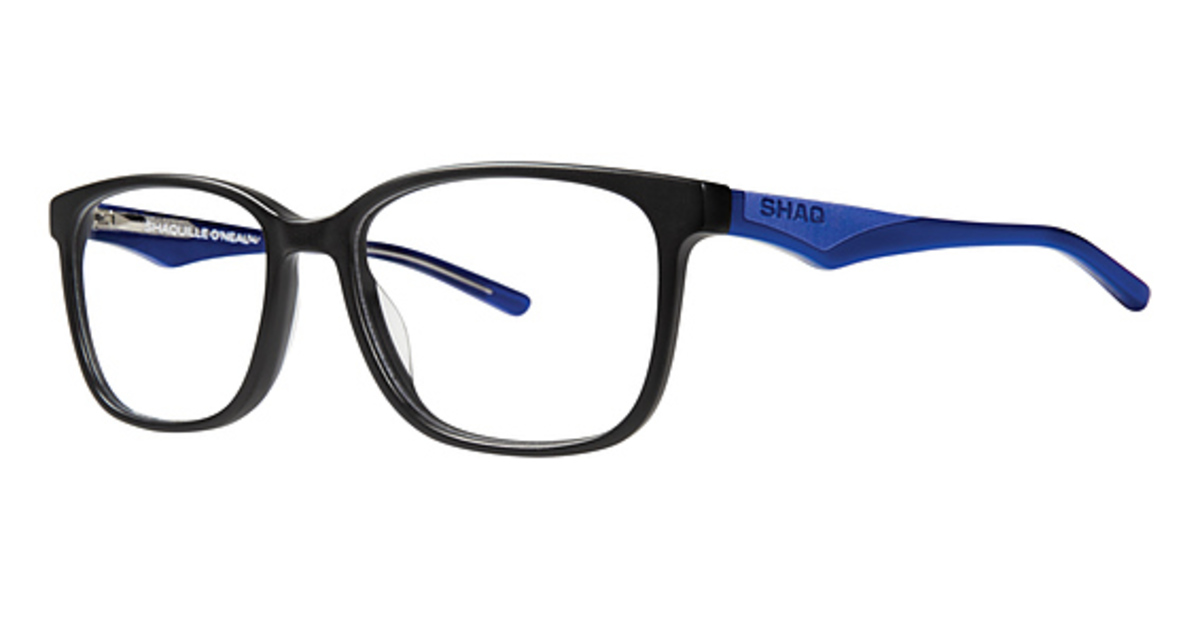 Shaquille O'Neal QD 511Z Eyeglasses