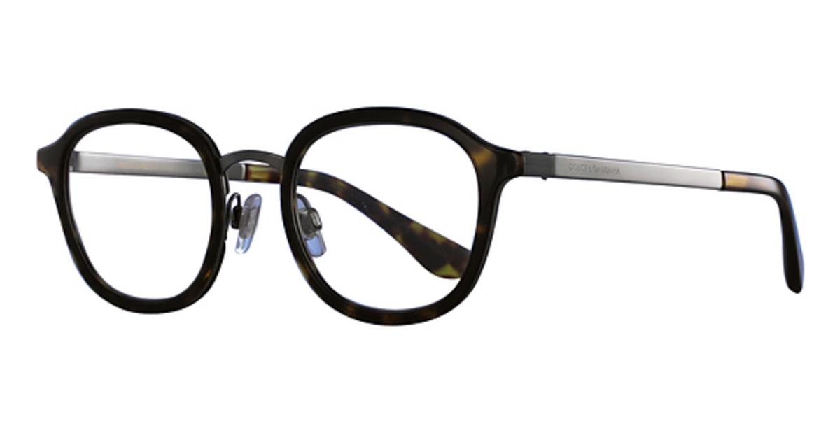 Dolce & Gabbana DG1296 Eyeglasses