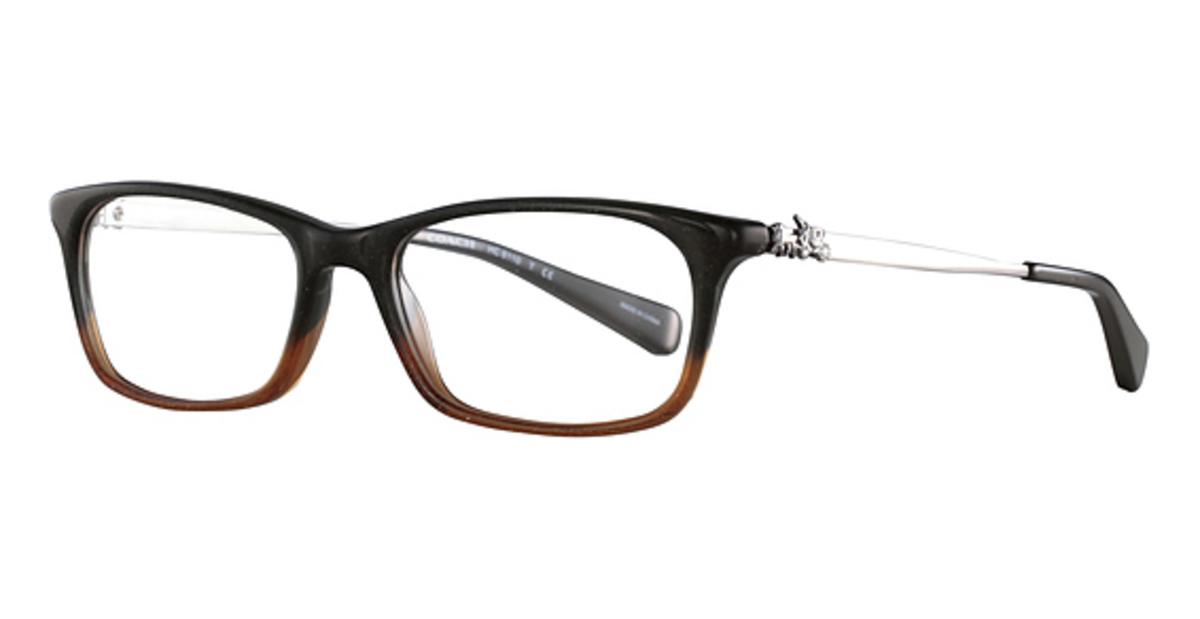 a1f62572522 Coach HC6110 Eyeglasses Frames