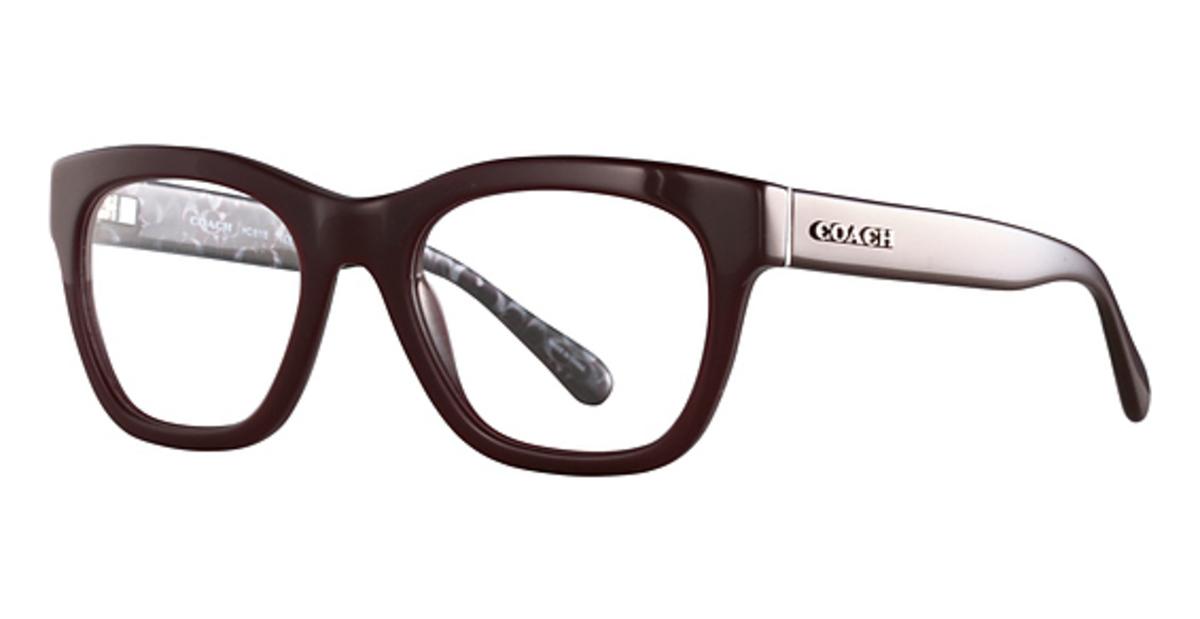 a2cef23ab2b8 Coach HC6115 Eyeglasses Frames