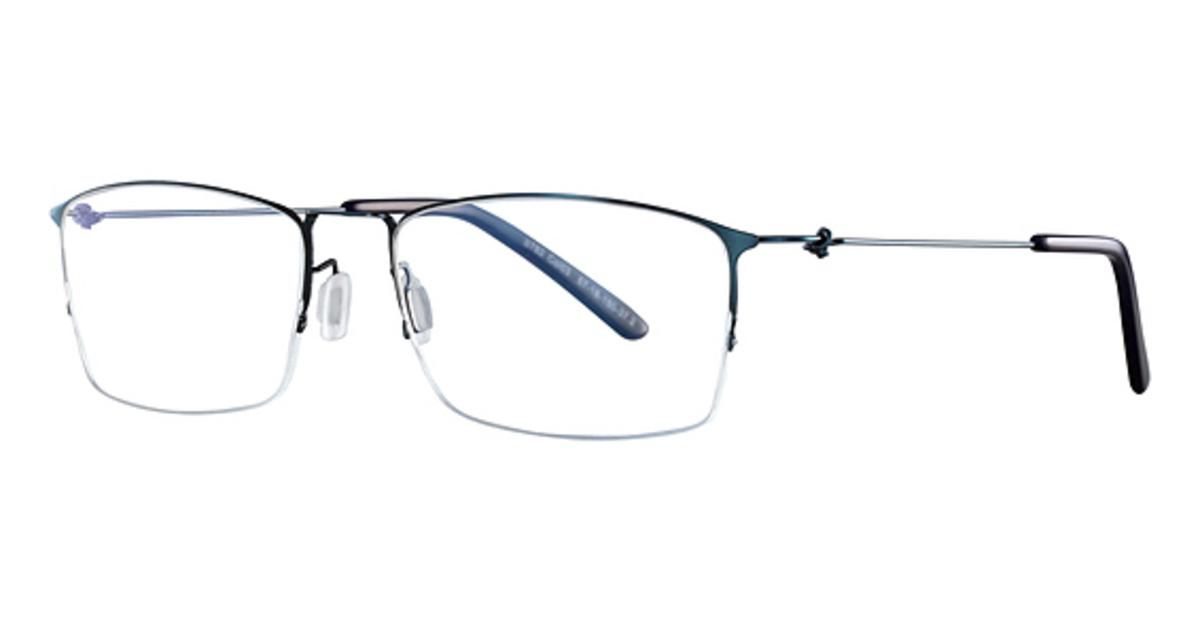 BIGGU B782 Eyeglasses