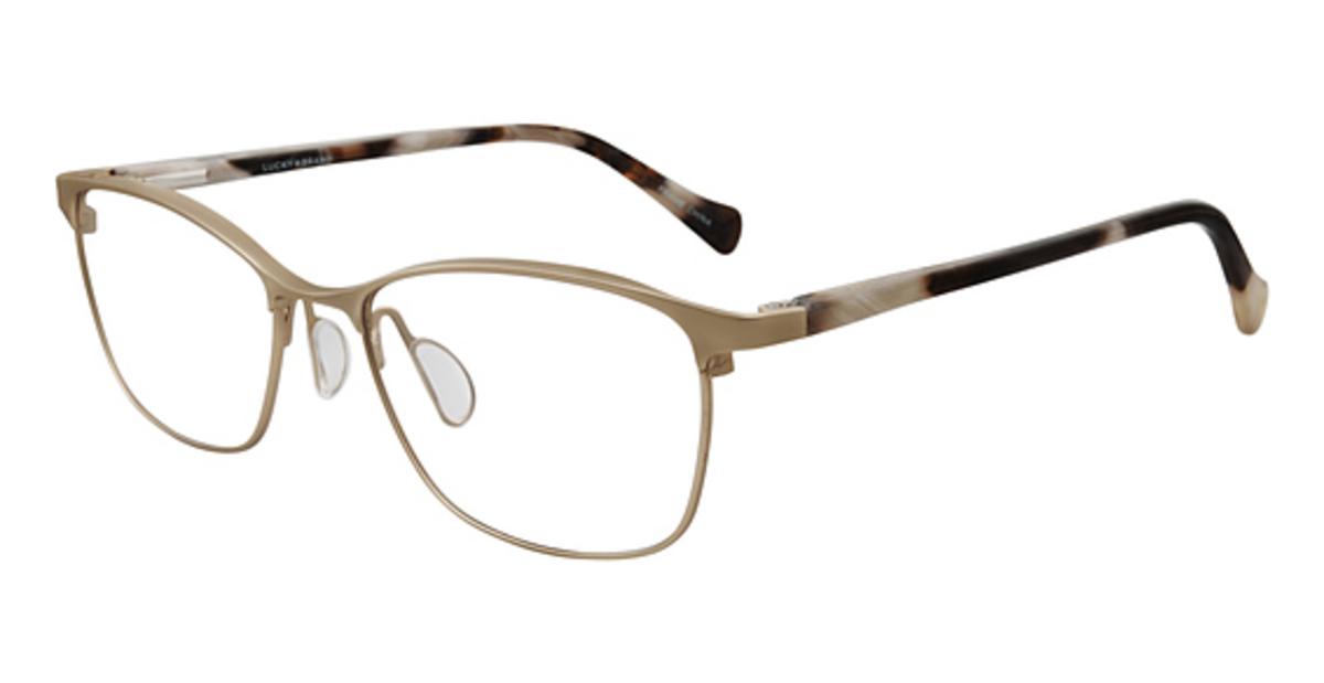 b9b5c0648c0 Lucky Brand D110 Eyeglasses Frames