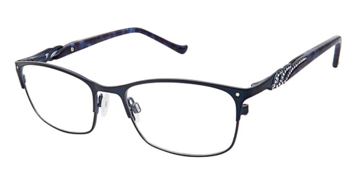 Tura TE256 Eyeglasses