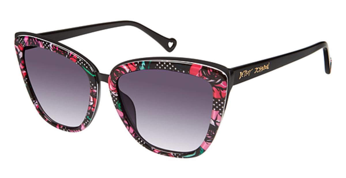 Betsey Johnson GARDEN OF EDEN Sunglasses
