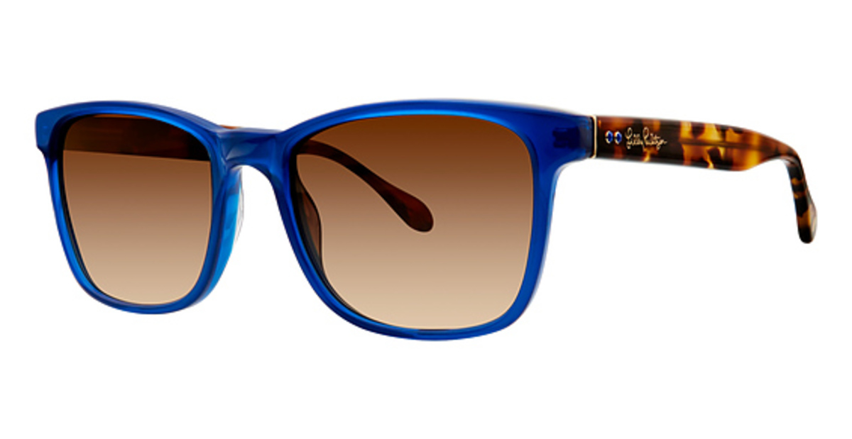 Lilly Pulitzer Bedford Sunglasses