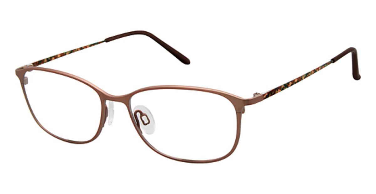 5f8f2b3c4c Charmant Titanium TI 12153 Eyeglasses Frames