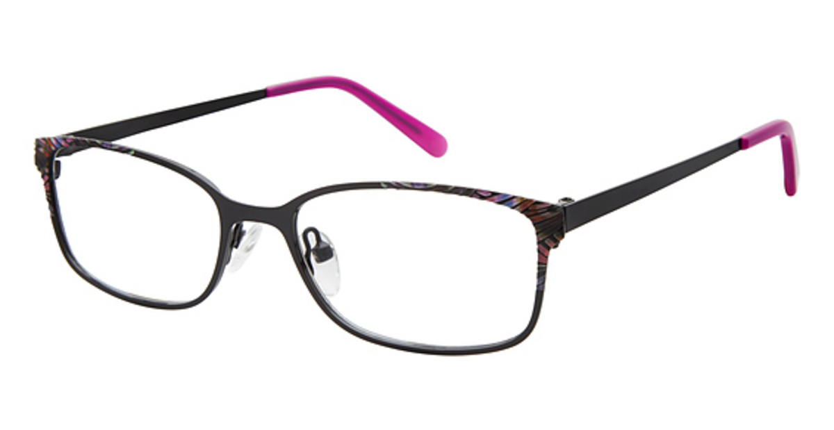 dd2139f5c10 Phoebe Couture P313 Eyeglasses Frames
