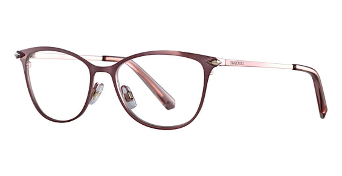 62bf35bf4c Swarovski SK5246 Eyeglasses Frames