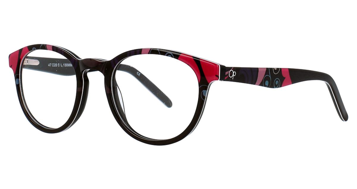 Op-Ocean Pacific Pipa Beach Eyeglasses