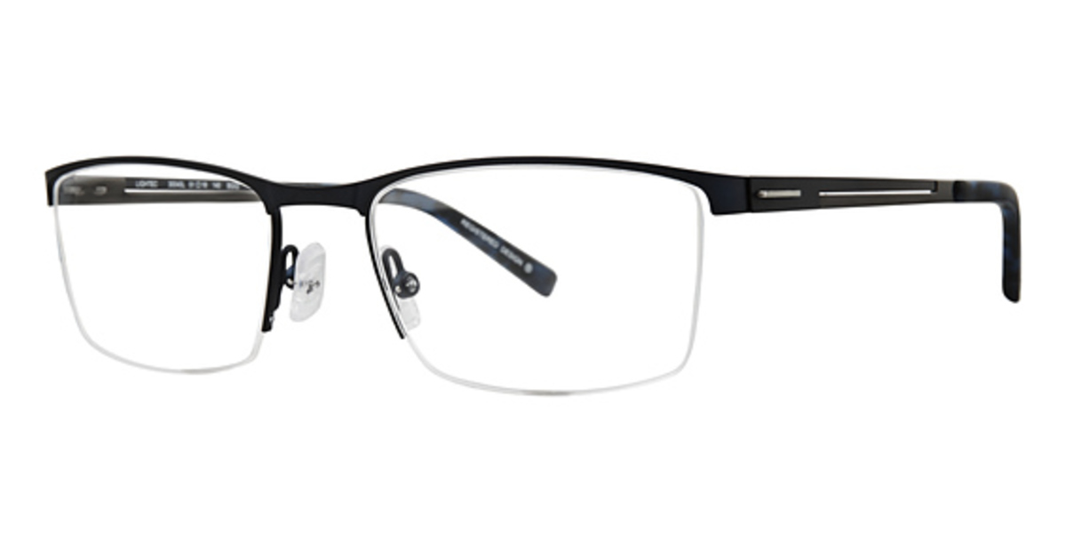9f762519919 Lightec 30040L Eyeglasses Frames