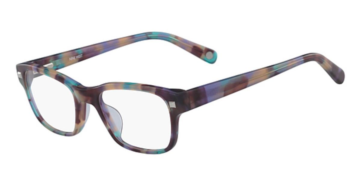 161a51ae13 Nine West NW5132 Eyeglasses Frames