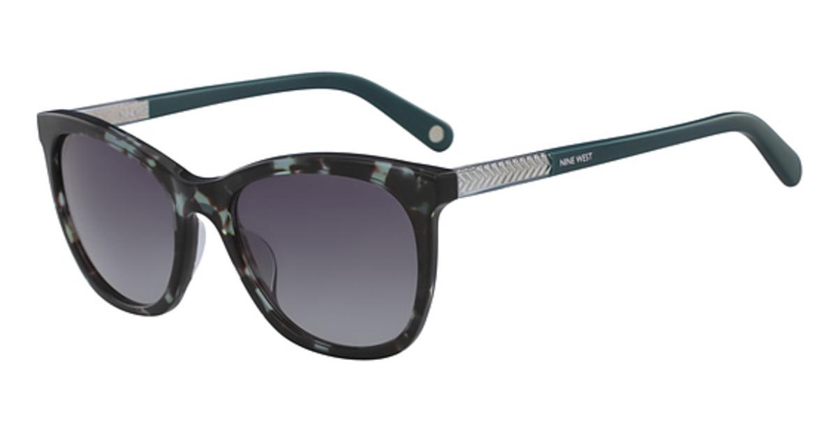 Oakley Drop Point >> Nine West NW621S Sunglasses