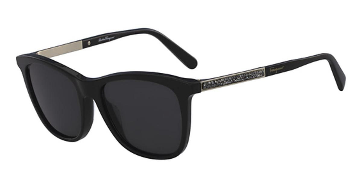 Salvatore Ferragamo SF888SR Sunglasses