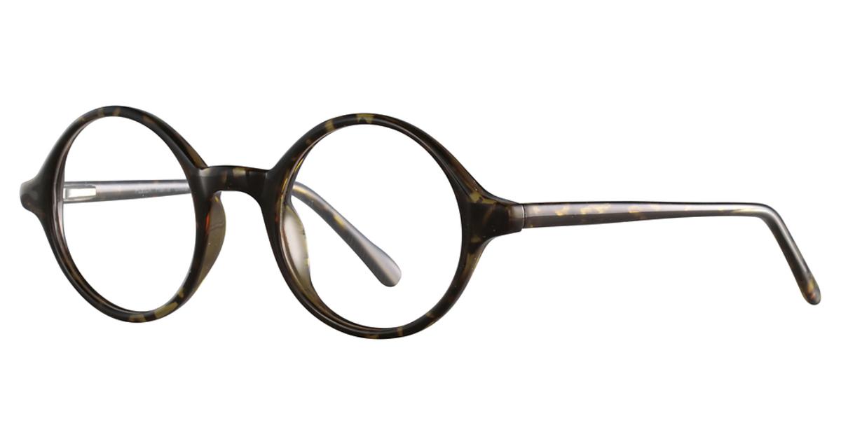 Capri Optics FLEEK Eyeglasses