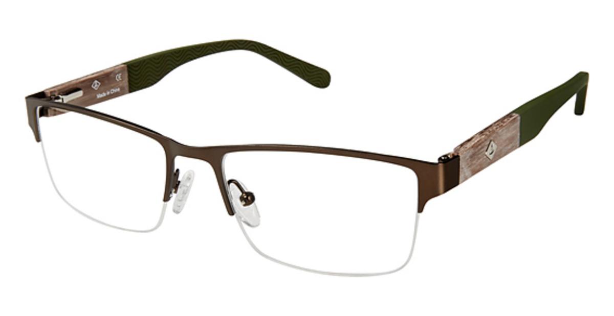Sperry Top-Sider ROCKPORT Eyeglasses