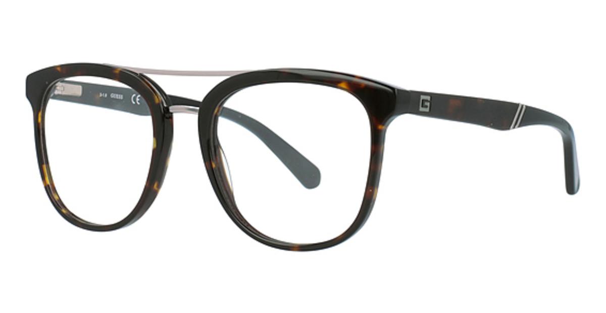 1727248f1e Guess GU1953 Eyeglasses Frames