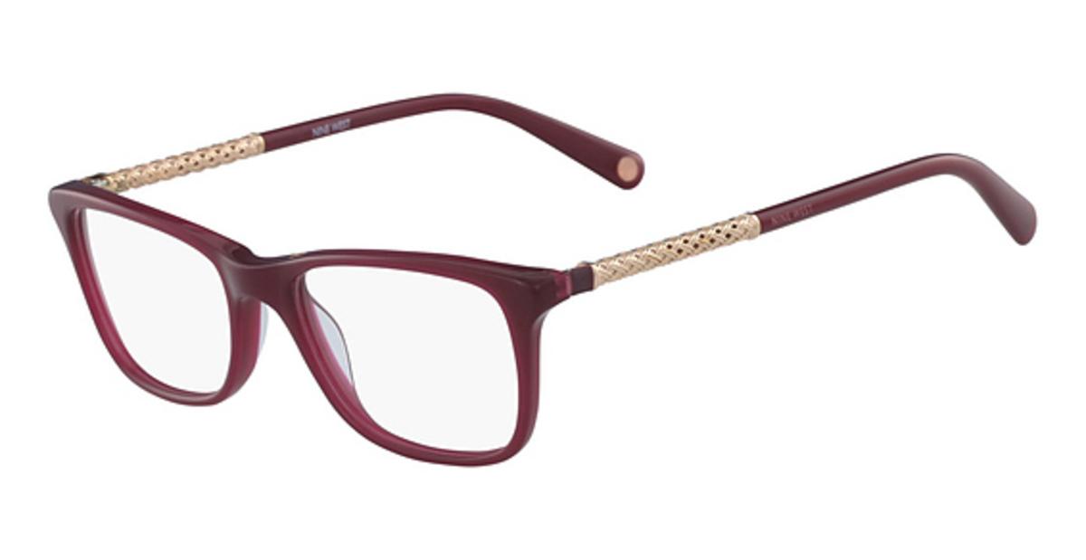 29a0028b19 Nine West NW5144 Eyeglasses Frames