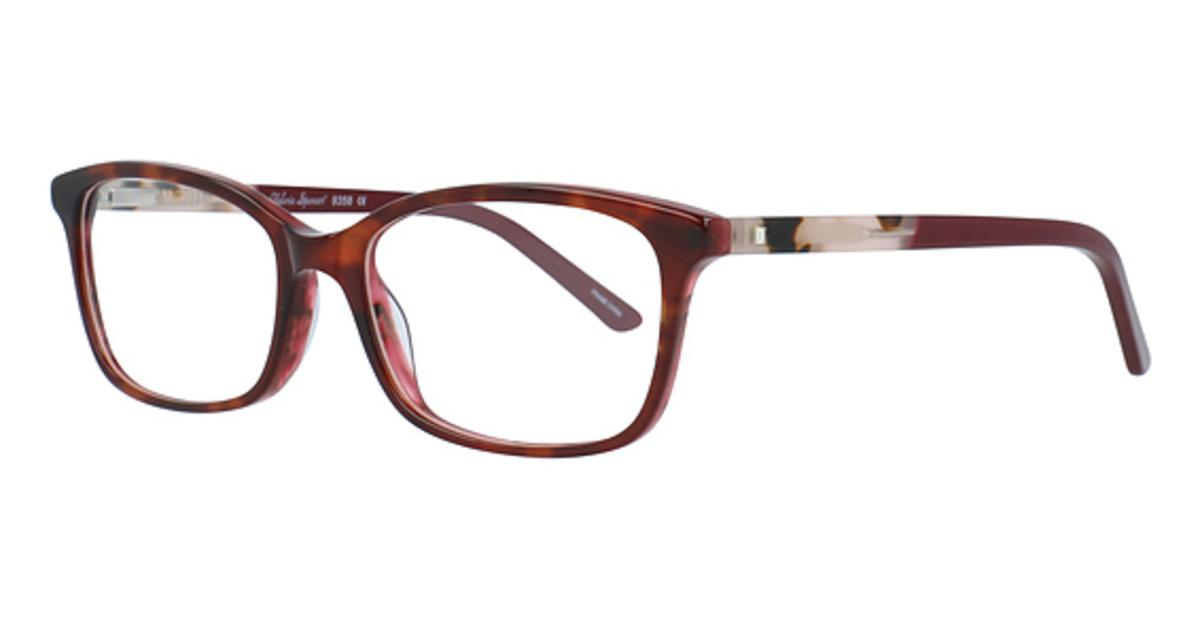 Valerie Spencer 9358 Eyeglasses