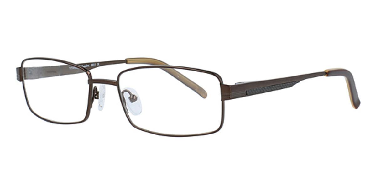 Esquire 8851 Eyeglasses