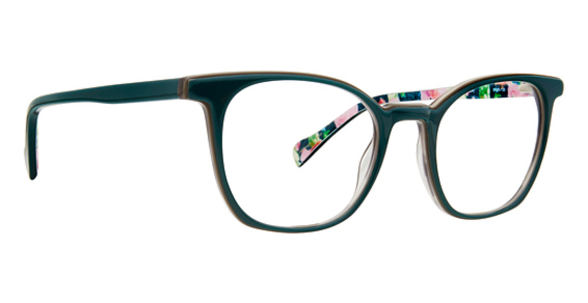 Vera Bradley VB Wren Eyeglasses