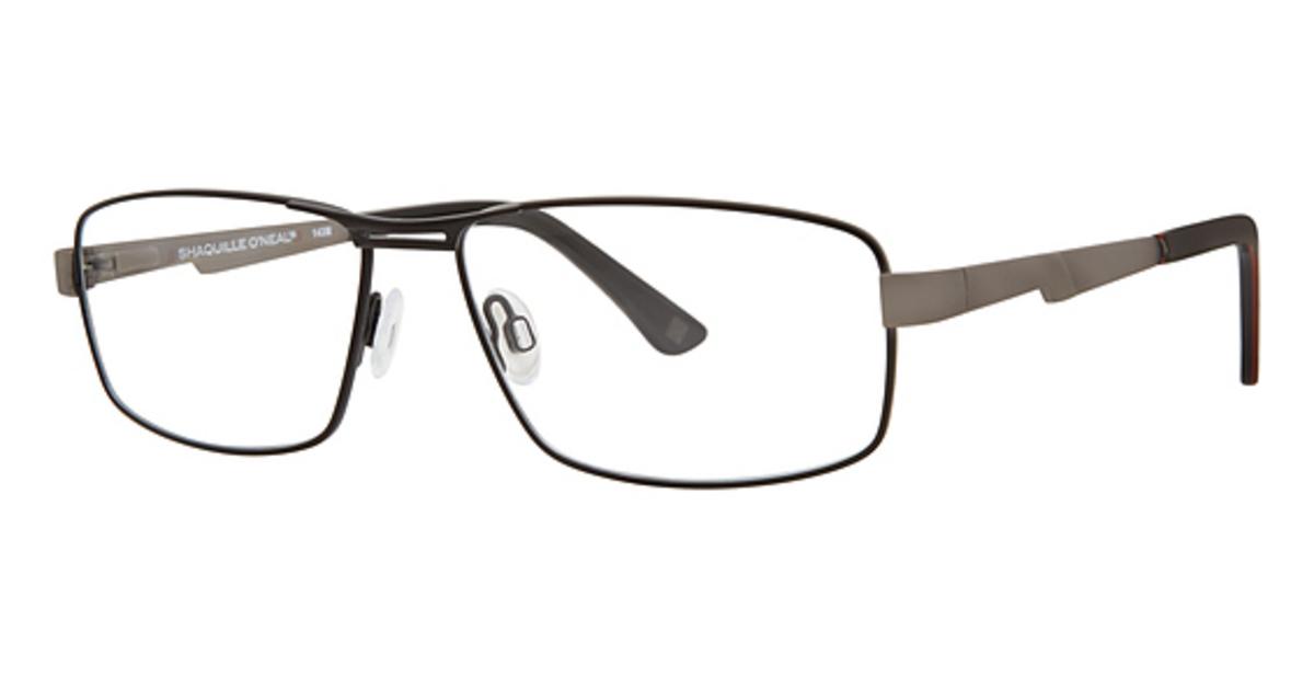 Shaquille O'Neal QD 143M Eyeglasses