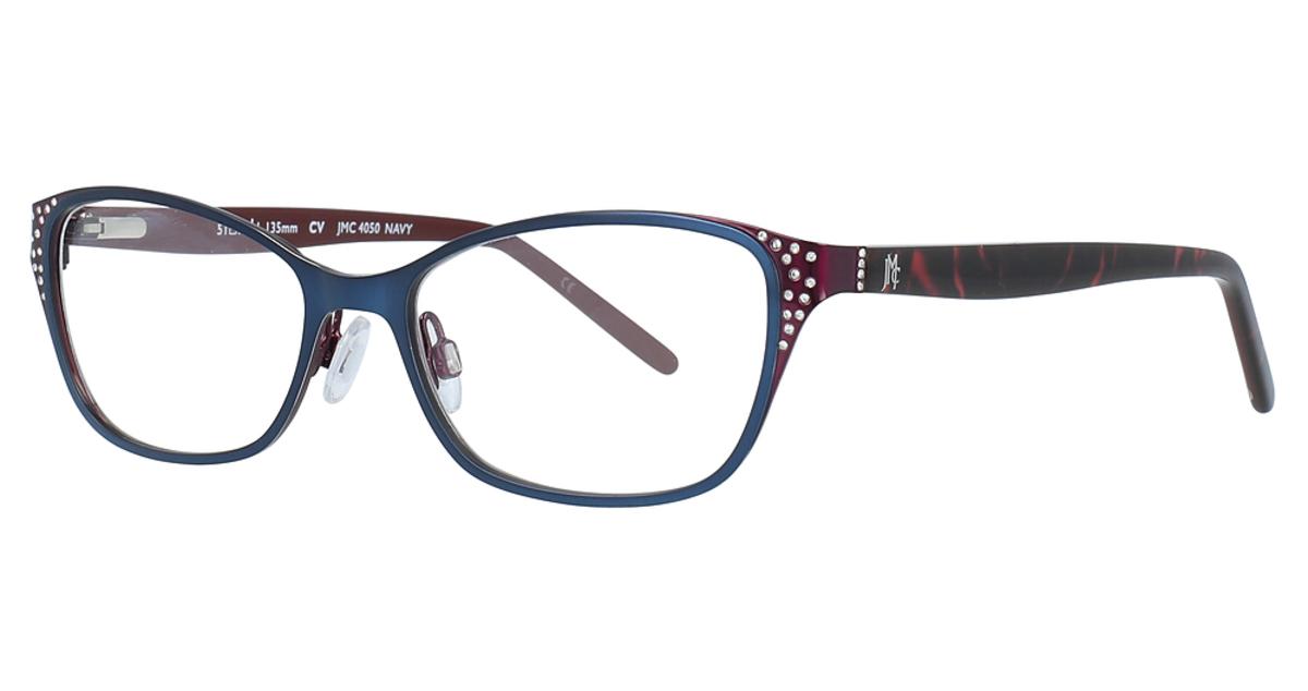 Jessica Mcclintock 4050 Eyeglasses Frames