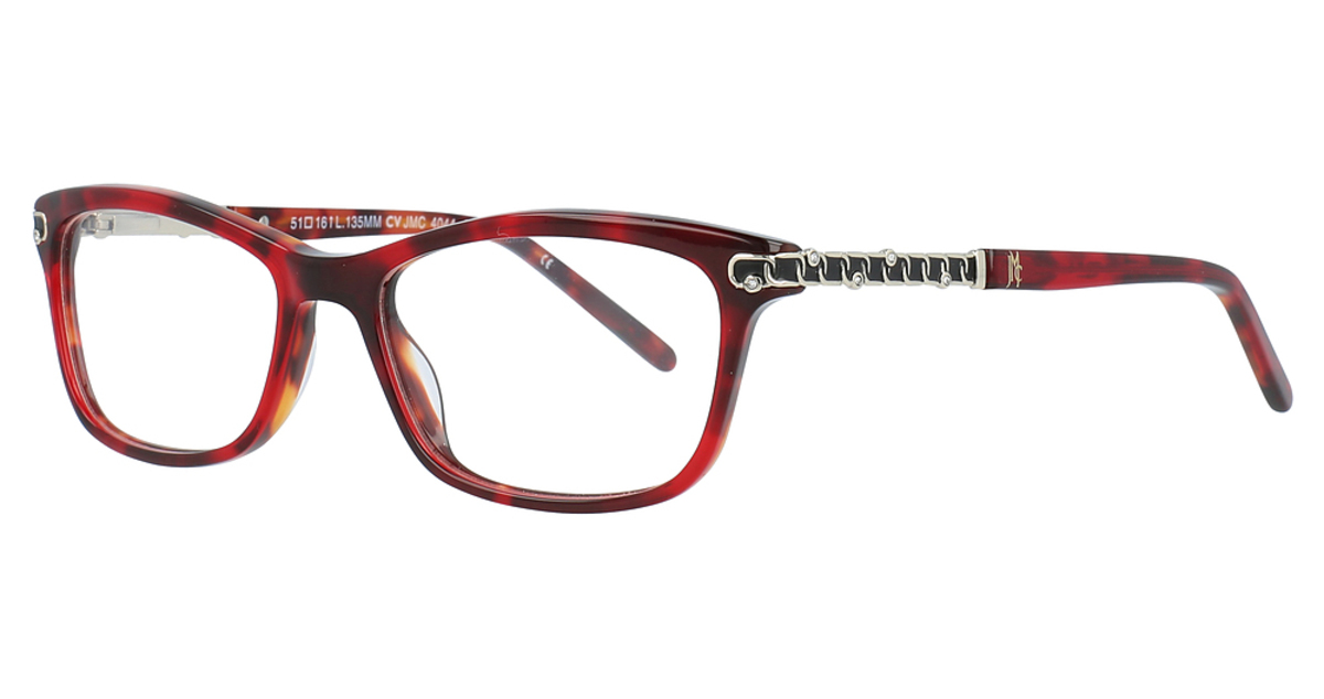 e86fa42a82a Jessica McClintock 4044 Eyeglasses Frames