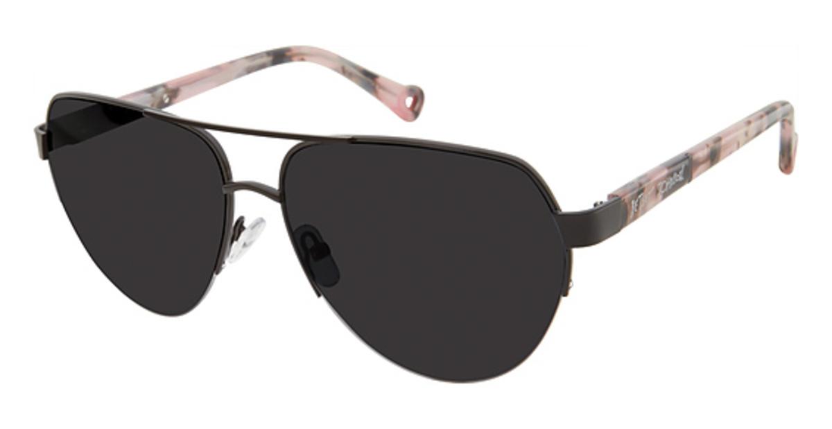 Betsey Johnson HARLEM SHUFFLE Sunglasses