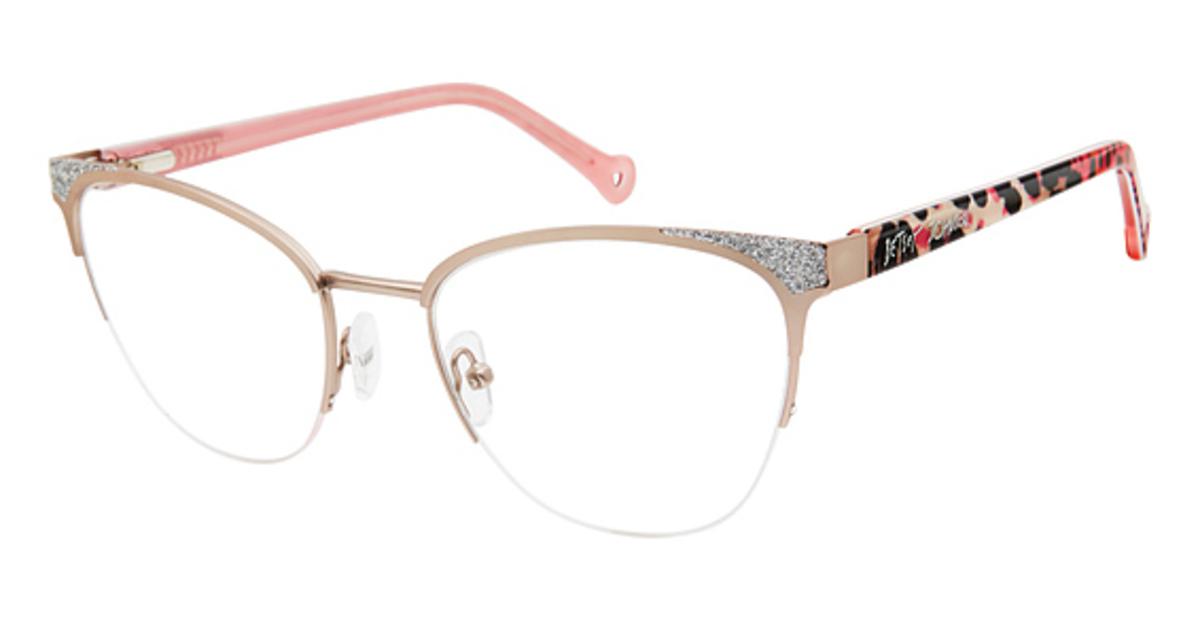 Betsey Johnson MYSTICAL Eyeglasses