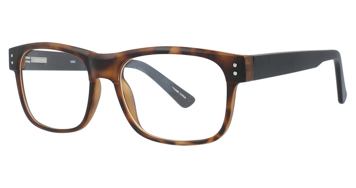 4U US91 Eyeglasses