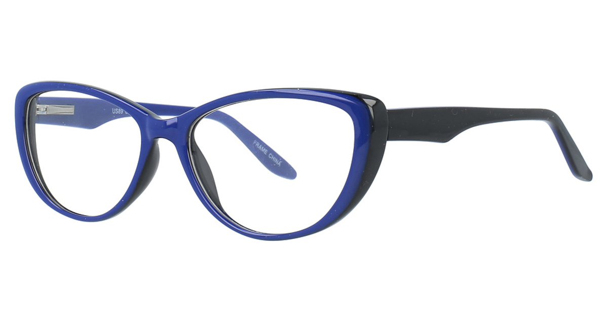 4U US89 Eyeglasses