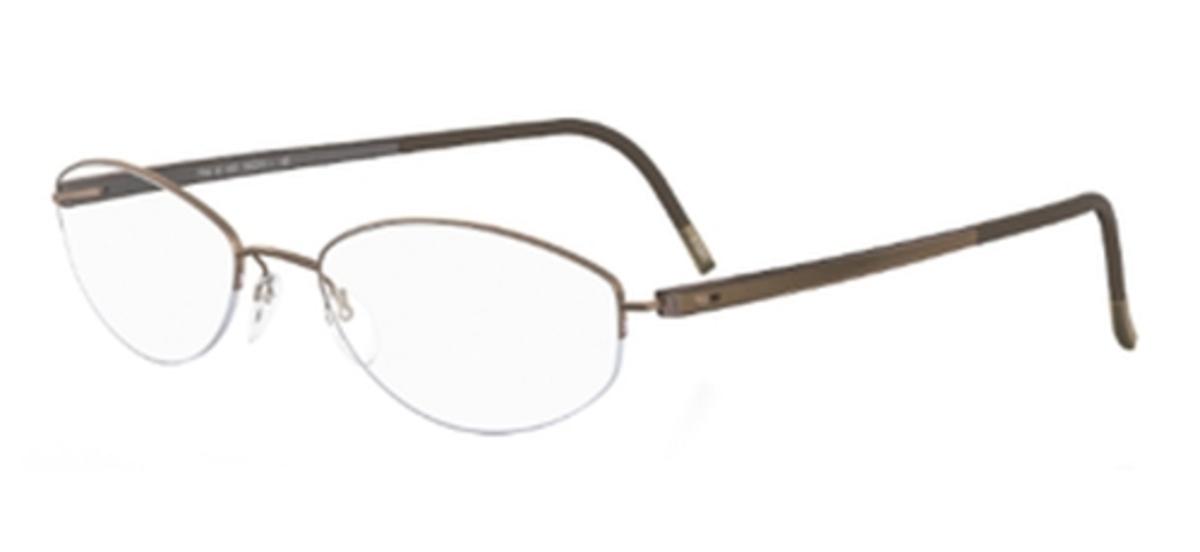 Eyeglass Frame Silhouette : Silhouette 4267 Eyeglasses Frames