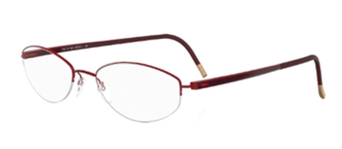Silhouette 4267 Eyeglasses Frames