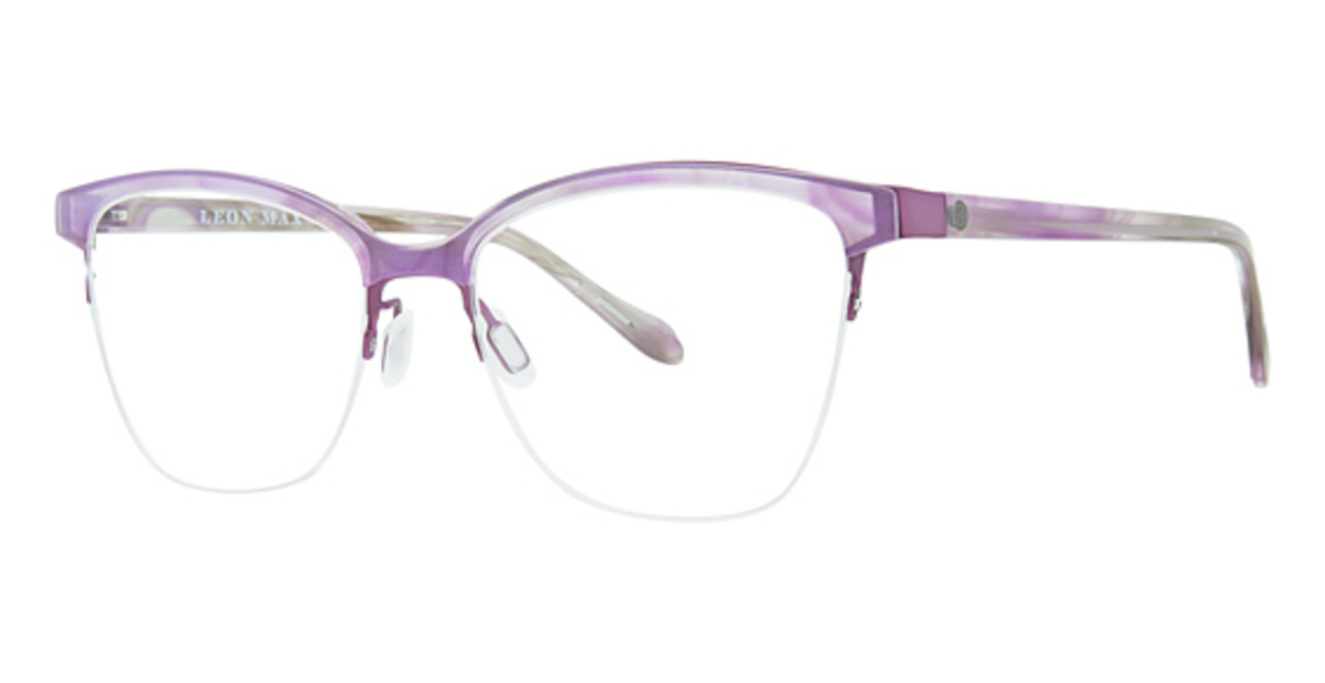 Leon Max Leon Max 4064 Eyeglasses