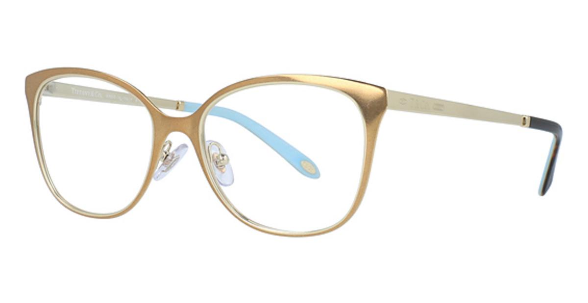 Tiffany Tf1130 Glasses Tiffany Tf1130 Eyeglasses