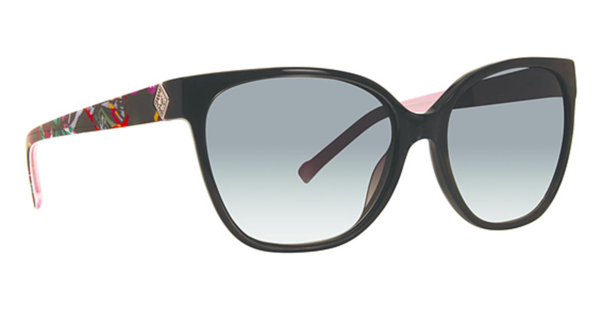 Vera Bradley Donna Sue L. Sunglasses