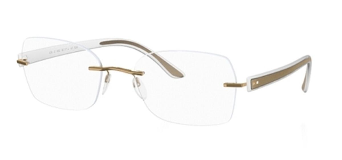 Eyeglasses Frames Silhouette : Silhouette 4288 Eyeglasses Frames