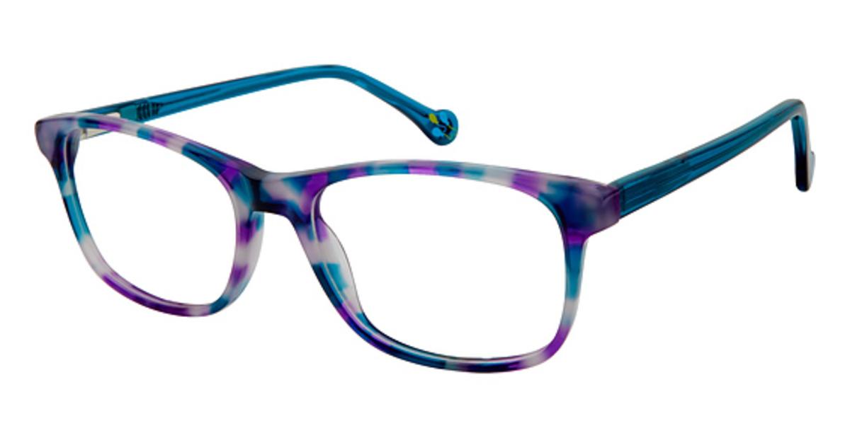 My Little Pony Delightful Eyeglasses Frames