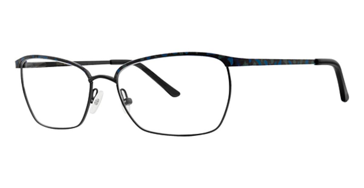 Dana Buchman Vision Phlox Eyeglasses Frames