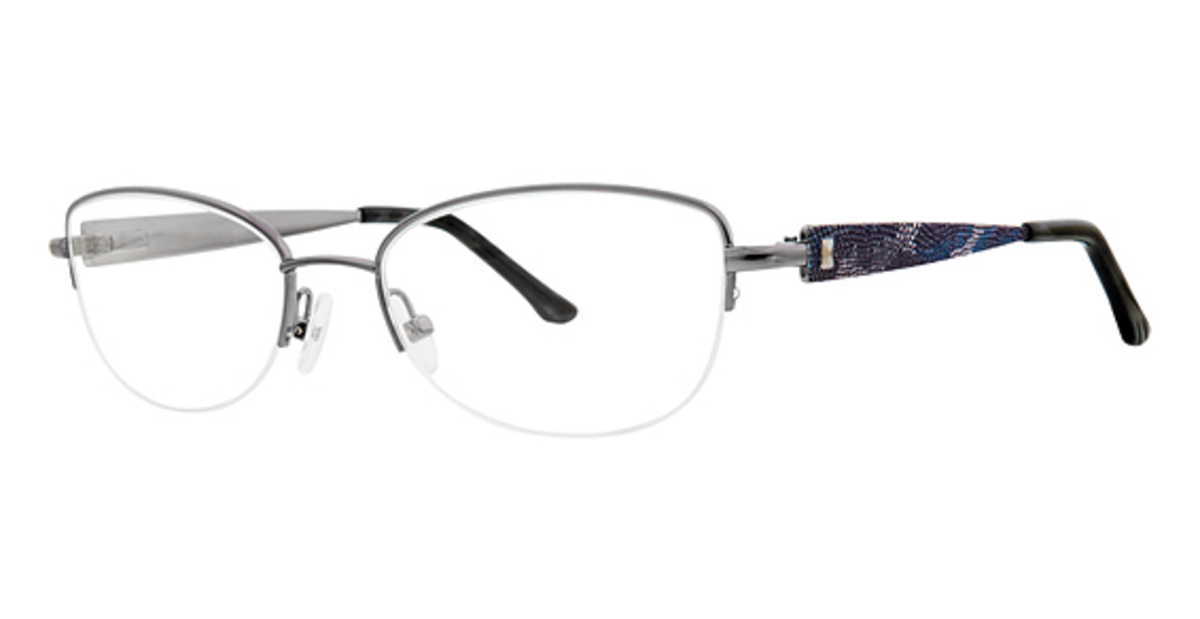 Eyeglasses Dana Buchman Buttercup Gold