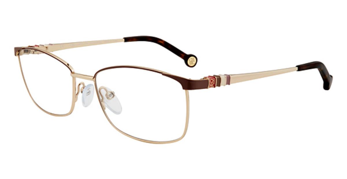 ad51b089233 CH Carolina Herrera VHE114K Eyeglasses Frames