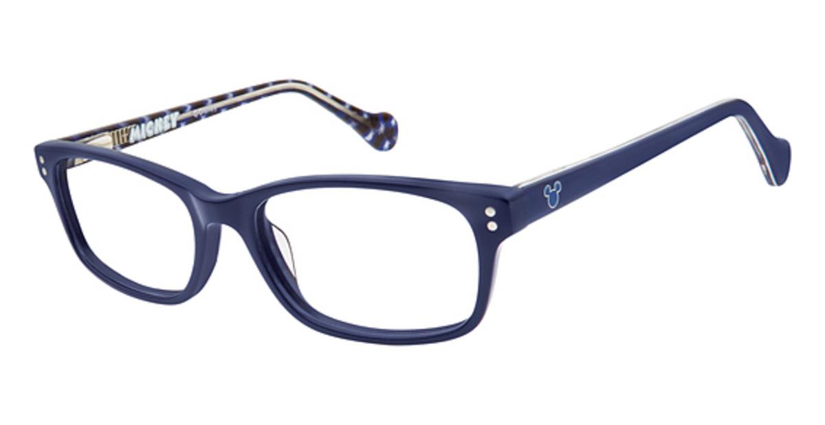 2bb0751a2aa4 Mickey Mouse -MME1 Eyeglasses Frames