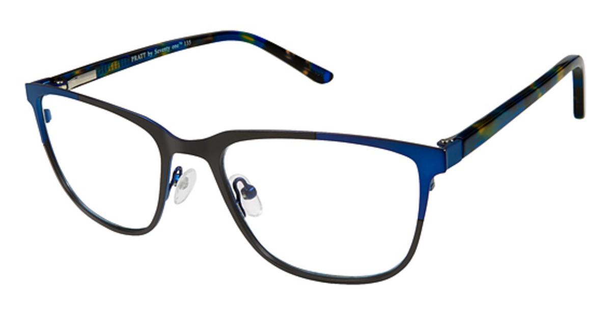 Seventy one Pratt Eyeglasses