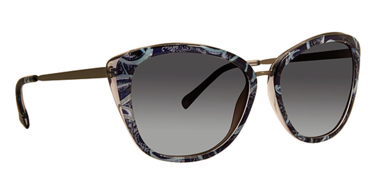 Vera Bradley Aubree Sunglasses