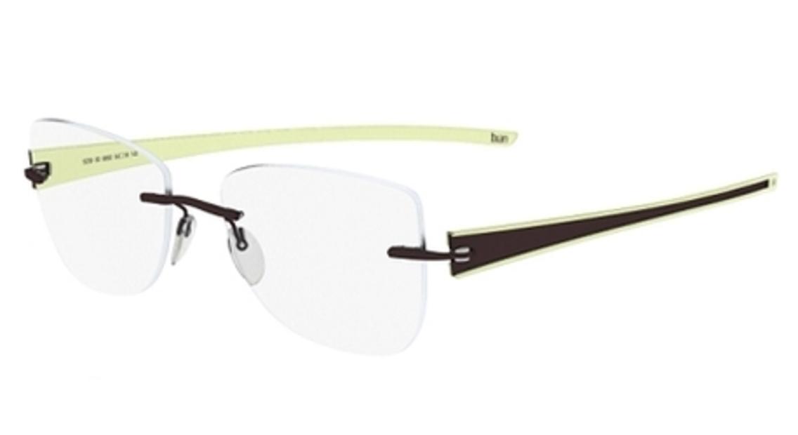 Silhouette 4311 Eyeglasses